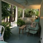 Foto de Hampton Terrace Bed and Breakfast Inn