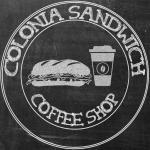 Colonia Sandwich & Coffee Shop