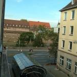 B&B Hotel Nürnberg-City Foto