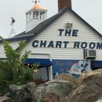 Chart Room Foto