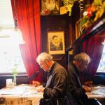 Cafe de Posthoorn Foto