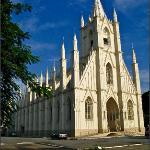 Santa Terezinha Sanctuary