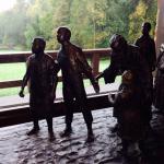 Emancipation Sculpture