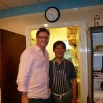 The best Chinese Chef in the World-Kevin at Phoenix palace