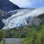 Exit Glacier - near Seward