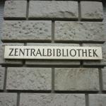 Foto di Zentralbibliothek