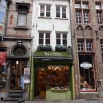 Photo of Chocolatier Van Oost