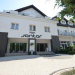 Jantar Hotel resmi