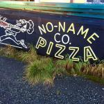 Foto de No Name Pizza Co.