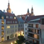 Aparthotel Am Schloss Foto