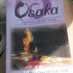 Osaka Japanese