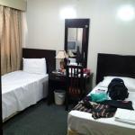 Galaxy Plaza Hotel