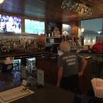 The Erie Social Shuffleboard Club and Bar