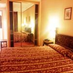 Hotel Don Luis Foto