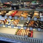 Dessert assorty!
