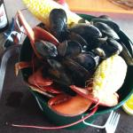 Shellfish Bucket