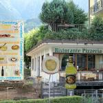 Ristorante Cafe' Liberty