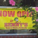 Benny's Tacos & Chicken Rotisserie
