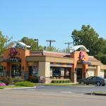 Taco Bell    West Memphis, AR