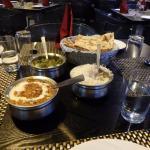 Hotel Gulnar Restaurant Food