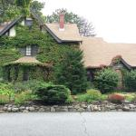 Ivy Manor Inn Foto