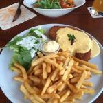 Cafe Del Sol Foto