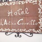 Foto de Hotel L'Antico Convitto