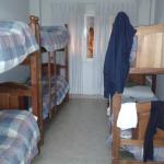 habitacion compartida