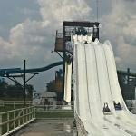 This waterslide park is located in Villa de Reyes, San Felipe, about a 45 minute car ride from S