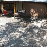 La Casita Court Yard