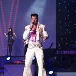 Foto di Joseph Hall's Elvis Rock 'n' Remember Tribute