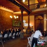El Naranjo Restaurante