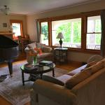 Photo de Seven Oaks Bed and Breakfast