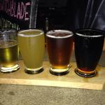 Four String Brewery
