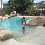 Photo de Cairns Queenslander Hotel and Apartments