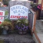 Foto de Grayland Beach Espresso