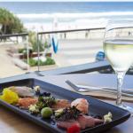Seascape Restaurant and Bar