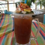 Michelada by the bay