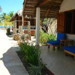 Villa Santai Rote Island