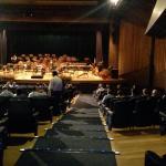 Teatro Castro Mendes