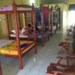 Center Cafè Restaurant & Dormitory