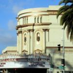 Grand Lake Theatre, Oakland, Ca