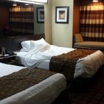 Foto de Microtel Inn & Suites by Wyndham Franklin