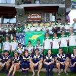 Whole of Australian Team Photo