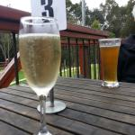 Nice  25  min from Bunbury ,  zest  is  the  beer  and Capel  champaign . ...