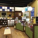 H.I.S. Tourist Information Center Harajuku