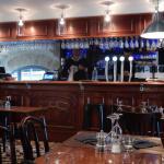 Le BAR du Restaurant de LA TERRASSE