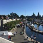 City Life Suites, Victoria Foto