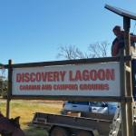 Discovery Lagoon Caravan & Camping Grounds