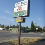 Foto de Pine Shadows Motel